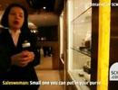 Nhân viên bán hàng Hồng Kông bày cách buôn lậu ngà voi cho khách