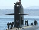 Ấn Độ sẽ hạ thủy tàu ngầm hạt nhân tự chế vào năm 2015