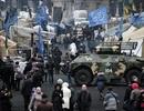 Ukraine không phải chiến trường đối đầu Đông - Tây