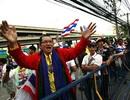 Người biểu tình Thái tẩy chay hàng hóa liên quan tới gia đình Shinawatra