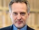 Tỷ phú Ukraine thân Tổng thống bị lật đổ Yanukovych bị bắt ở Áo