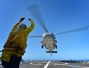 Mỹ điều chiến hạm, máy bay tham gia tìm kiếm máy bay Malaysia