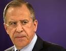 Ngoại trưởng Lavrov: Nga không có ý định đưa quân tới Ukraine