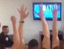 """Video lính thủy đánh bộ Mỹ hát """"Let It Go"""" gây sốt YouTube"""