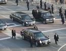 """Chi phí """"khủng"""" cho chuyến công du Bỉ của Tổng thống Obama"""