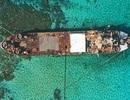 Tàu Philippines chọc thủng sự phong tỏa của Trung Quốc