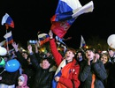 """Hé mở """"kế hoạch 5 điểm"""" của Nga về khủng hoảng Ukraine"""