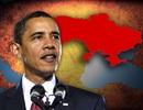 Ông Obama loại trừ hành động quân sự của Mỹ tại Ukraine