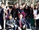 5 suất học bổng toàn phần tại Đại học Ngoại giao Azerbaijan