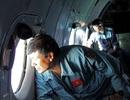 Cứu hộ các nước chạy đua với thời gian tìm máy bay Malaysia