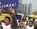 Trung Quốc cử phái viên tới Malaysia đòi câu trả lời về MH370