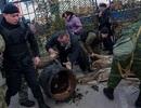 Ukraine tung đòn trả đũa Nga trên nhiều mặt trận