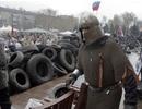 Thủ tướng Ukraine tới miền đông đối phó với biểu tình