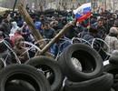 """Tại sao Mỹ không """"phản pháo"""" được Nga?"""