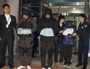 Hàn Quốc mở rộng cuộc điều tra thảm họa chìm phà