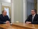 Tổng thống Putin bổ nhiệm lãnh đạo Crimea