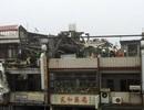 Đài Loan ngừng bay phi đội Apache sau vụ trực thăng đâm nhà dân