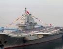 Bộ trưởng quốc phòng Mỹ thăm tàu sân bay Trung Quốc