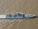 Ấn Độ từ chối cho đô đốc Trung Quốc thăm phòng chỉ huy chiến hạm