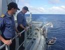 """MH370 """"bay giống máy bay chiến đấu"""" để tránh radar"""