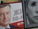 Ukraine bầu cử tổng thống sau nhiều tháng bất ổn