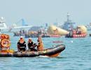Thợ lặn tử nạn trong khi tìm kiếm nạn nhân phà Sewol