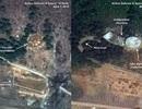 Triều Tiên xây bệ phóng tên lửa đạn đạo liên lục địa?