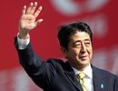 Thủ tướng Nhật sẽ nói gì tại Đối thoại Shangri-La?
