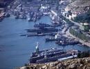 Nga bổ sung 30 tàu hải quân cho hạm đội Biển Đen