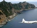 Nhật xây các tiền đồn gần quần đảo tranh chấp với Trung Quốc