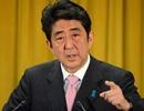 Thủ tướng Nhật: Trung Quốc có thể tìm cách sử dụng vũ lực ở Biển Đông