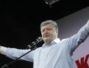 Ukraine tăng cường an ninh trước cuộc bầu cử tổng thống