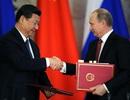 Nga và đường hướng cân bằng Đông-Tây