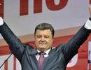 Tổng thống tương lai của Ukraine là ai?