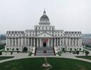 Tràn lan nạn ăn cắp kiến trúc phương Tây ở Trung Quốc