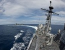 Tranh cãi pháp lý và trò chơi nguy hiểm giữa Bắc Kinh - Washington