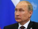 """Căng với phương Tây, Putin muốn """"xoay trục"""" châu Á?"""