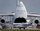 """Dàn máy bay """"khủng"""" tại triển lãm hàng không Berlin"""