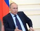 Tổng thống Nga trấn an các quốc gia phương Tây