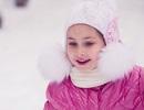 Tuyết trắng nước Nga qua ống kính du học sinh Việt