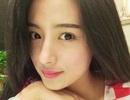 Nữ sinh Trung Quốc bỗng nổi tiếng vì xinh tựa sao Hàn