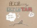"""Thú vị bộ tranh """"1001 lý do không tắm"""" kêu gọi từ thiện vì trẻ em vùng cao"""