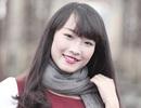 """Hoa khôi Hà Nội 2014 """"nghiện"""" hoạt động xã hội mà vẫn học giỏi"""