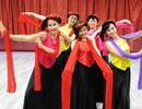 Sinh viên Việt miền nam nước Pháp rục rịch chuẩn bị ngày hội Tết