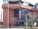 Học bổng 100% học phí tại ĐH Portsmouth, Anh quốc