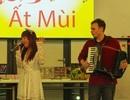 Tiệc âm nhạc đón năm Mùi của du học sinh tại vương quốc Anh
