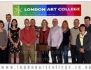Học bổng Thạc sỹ Vice - Chancellor Đại học Mỹ thuật London, Anh quốc