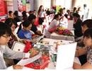 """Gặp gỡ đại diện các trường ĐH danh giá tại """"Ngày hội du học toàn cầu"""""""