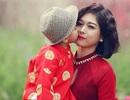 Lời yêu thương: Thư gửi con trai của hot girl trường Báo chí