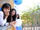 """Đà Nẵng: """"Teen"""" THPT Phan Châu Trinh lưu kỷ niệm với trường xưa"""